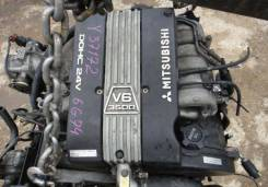 Двигатель в сборе. Mitsubishi: ASX, L200, Strada, Eterna, RVR, Pajero, Dingo, Debonair, Sigma, Legnum, Proudia, Bravo, Delica D:5, Chariot Grandis, Li...