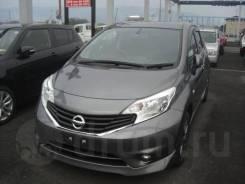 Nissan Note. автомат, 4wd, 1.3, бензин, б/п. Под заказ