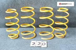 Пружина подвески. Toyota bB, NCP34, NCP35, NCP30, NCP31