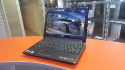 "Acer Aspire One. 10.1"", 1,6 ГГц, ОЗУ 1024 Мб, диск 160 Гб, WiFi, Bluetooth, аккумулятор на 3 ч."