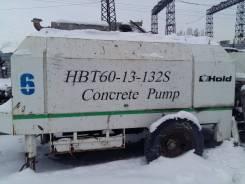 Liugong HBT 60-13-132S. Продам бетононасос HBT 60-13-132S, 132 куб. см., 180 м.