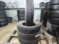 Dunlop DSV-01. Зимние, без шипов, 2010 год, износ: 10%, 4 шт