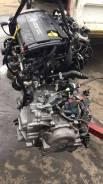 Двигатель Opel Astra H z18xer 1.8л