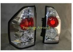 Стоп-сигнал. Mitsubishi Pajero, V73W, V60, V75W, V68W, V65W, V78W, V63W, V77W Двигатели: 6G72, 4M41, 6G74, DI, GDI, 6G75