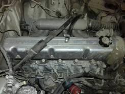 Двигатель в сборе. Nissan Gloria Nissan Cedric Nissan Skyline Nissan Laurel Двигатель LD28