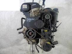 Двигатель (ДВС) Ford Focus II 2005-2008г. ; 2007г. 1.6л. HWDA