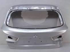 Крышка багажника. Mitsubishi ASX, GA3W, GA1W, GA2W Двигатели: 4B10, 4A92, 4B11. Под заказ
