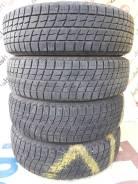 Bridgestone Ice Partner. Всесезонные, 2012 год, износ: 10%, 4 шт