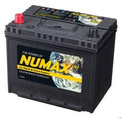 Numax. 50 А.ч., Обратная (левое), производство Корея