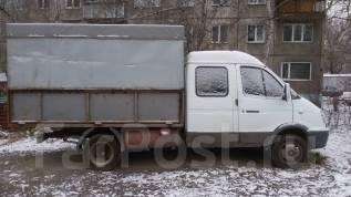 ГАЗ Газель Фермер. Продается грузовик Газель Фермер, 2 300 куб. см., 1 500 кг.