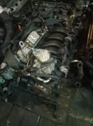 Двигатель BAG VW Golf Jetta Touran 1.6FSI 115 л. с