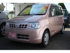 Nissan Otti. автомат, передний, 0.7, бензин, 27 108тыс. км, б/п. Под заказ