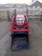 Kubota. Продается трактор ZEN-NOH YM2000, 20 л.с.