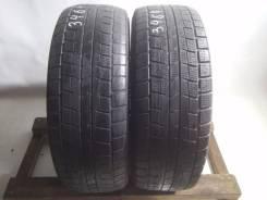Dunlop DSX. Зимние, без шипов, 2007 год, износ: 50%, 2 шт