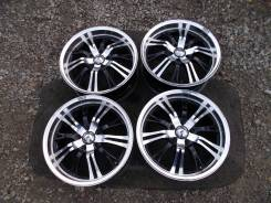 "Spirit Racing. 7.5x18"", 5x114.30, ET45"