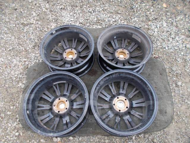 Spirit Racing. 7.5x18, 5x114.30, ET45
