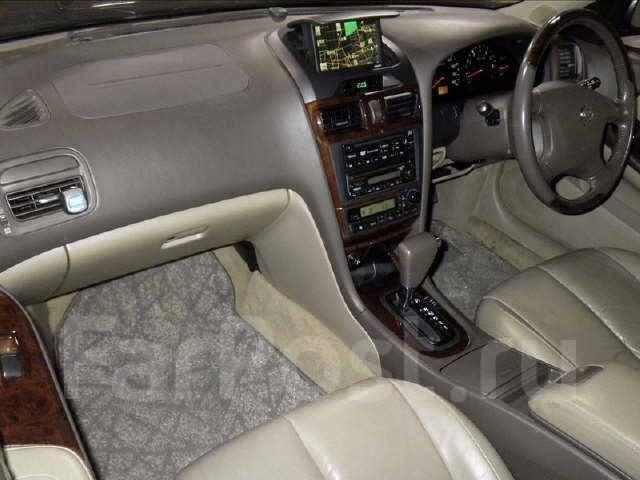 Nissan Cefiro. PA33561675 A33, VQ25DD