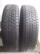 Dunlop Grandtrek SJ6. Зимние, без шипов, 2008 год, износ: 40%, 2 шт