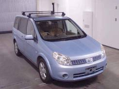 Nissan Lafesta. B30000117, MR20DE