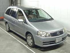 Nissan Liberty. RM12112651 PM12 PNM12, QR20DE