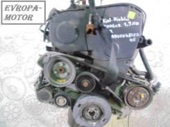 Двигатель (ДВС) Fiat Doblo 2005-2010г. ; 2006г. 1.9л. 186A9