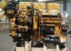Двигатель в сборе. Freightliner: Columbia, Argosy, Century, FLD SD, Classic International 9400i International 9900