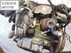 Двигатель (ДВС) Fiat Bravo 2007-2010г. ; 2008г. 1.9л. 937A5
