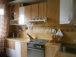 Комната, улица Тунгусская 46. Третья рабочая, агентство, 16 кв.м. Кухня