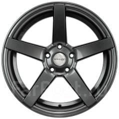 """Sakura Wheels. 8.5x18"""", 5x114.30, ET35. Под заказ"""