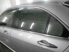 Стекло боковое. Honda Accord, CL7, CL8, CL9, CM1, CM2, CM3, CM5, CM6 Двигатели: J30A4, J30A5, JNA1, K20A, K20Z2, K24A, K24A3, K24A4, K24A8