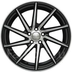"""Sakura Wheels. 8.0x18"""", 5x114.30, ET40. Под заказ"""