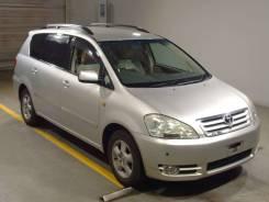Toyota Ipsum. ACM260002486, 2AZFE