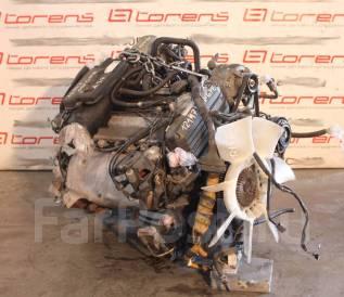 Двигатель в сборе. Toyota Crown Двигатель 1GGPE. Под заказ