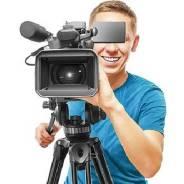 Видеосъемка торжеств, концертов, соревнований 1200руб час