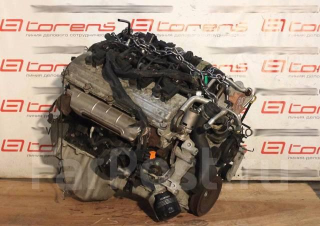 Двигатель в сборе. Chrysler