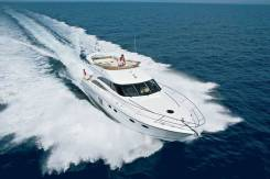 Аренда яхты. 10 человек, 40км/ч
