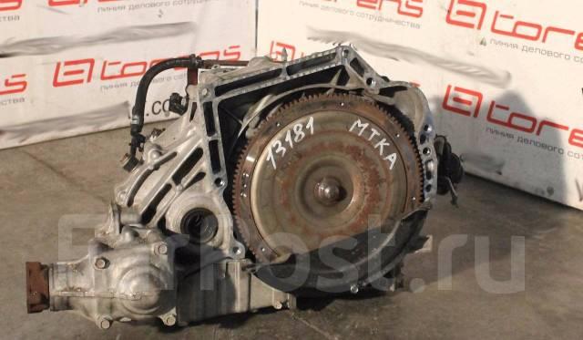 АКПП. Honda: Accord, CR-V, FR-V, Edix, Stream, Civic, Civic Type R, Stepwgn, Integra Двигатель K20A