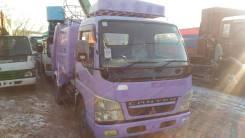 Mitsubishi Canter. Продам мусоровоз без документов., 5 240куб. см.