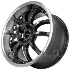 """Sakura Wheels. 9.0x18"""", 5x114.30, ET30. Под заказ"""