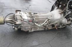 АКПП. Nissan Caravan Двигатель QD32