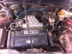 Двигатель в сборе. Daewoo Nexia, KLETN Двигатели: A15MF, F15MF