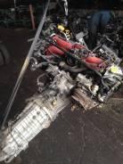 МКПП. Subaru Impreza WRX STI, GDB, GD, GGB Двигатели: EJ207, EJ20