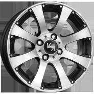 K&K Аркада. 5.5x14, 4x98.00, ET18, ЦО 58,5мм.