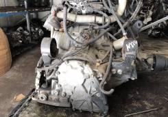 Продажа АКПП на Nissan AD VFNY10 GA15DS RL4F03A
