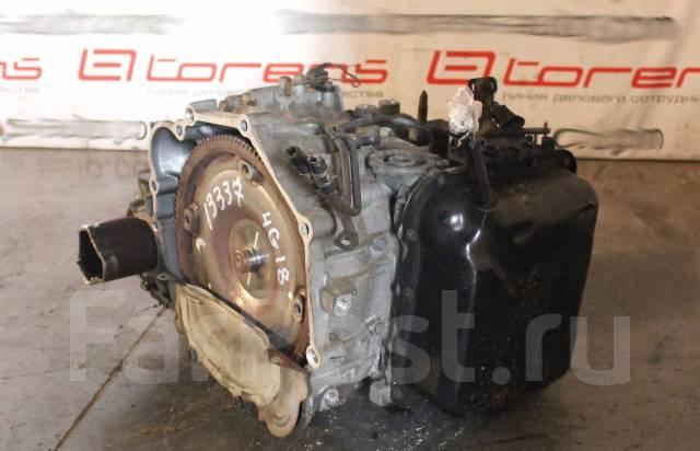 АКПП. Mitsubishi Lancer Двигатель 4G18
