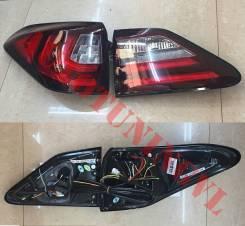 Стоп-сигнал. Lexus RX350 Lexus RX450h, GGL15, GYL10W, GYL15, GYL15W, GYL16W, GYL20W, GYL25, GYL25W Lexus RX270 Двигатели: 2GRFXE, 2GRFXS