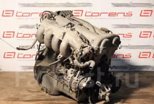 Двигатель в сборе. Mazda: Familia, Roadster, MX-5, Eunos Roadster, Capella Двигатели: B6, B6DE, B6ZE, B64F, B6D