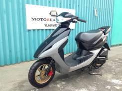 Honda Dio AF57. 49 куб. см., исправен, без птс, без пробега