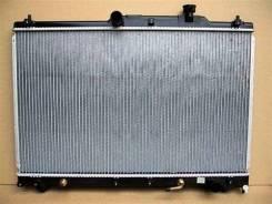 Радиатор охлаждения двигателя. Nissan: Presage, Serena, Liberty, Prairie, Bassara Двигатели: QR25DE, QR20DE