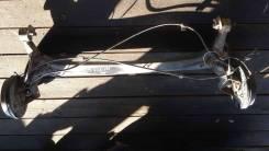 Барабан тормозной Toyota Corolla Fielder, левый задний